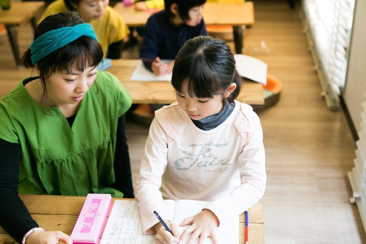 宿題が終ったら、余暇活動を楽しみます! 「創造力」「発想力」「チームワーク」「変化への適応」「社会性」「挨拶」「礼儀正しさ」を育む時間。 遊びを通して、子ども達が主体的になって考えることのできる時間にしたいと考えています!
