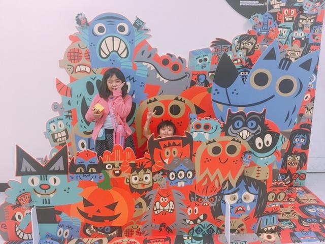 パティシエ体験と10月のお誕生日( *´艸`)💛