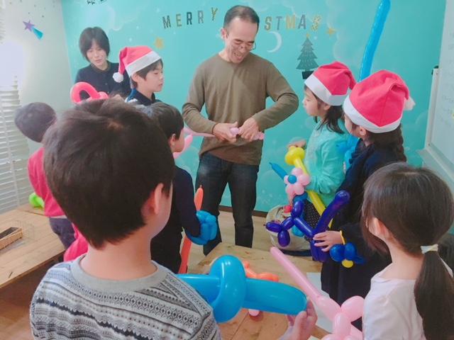 ✨ちょっぴり早いクリスマス会🎄✨