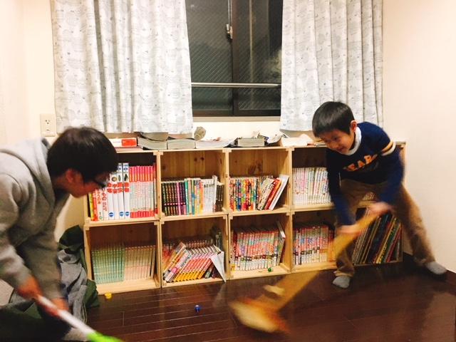 ちあき先生のつぶやき【子どもたちの切り替え力!!】