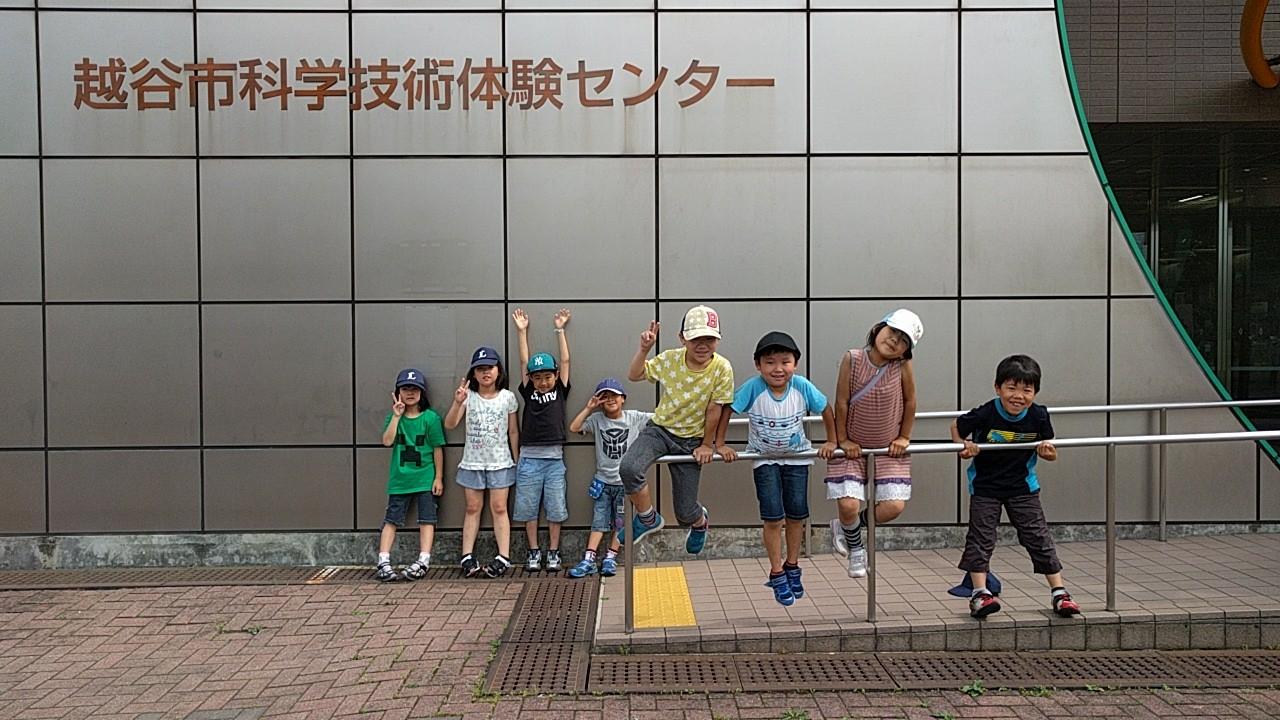 パティシエ体験&6月誕生日会🎂✨(*^-^*)