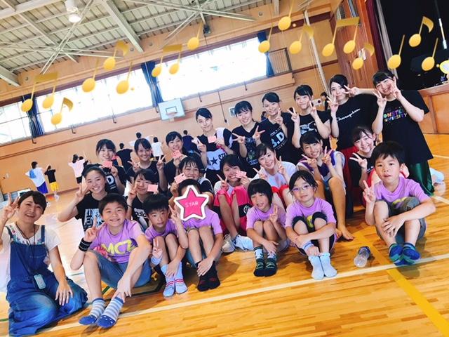 ✨CLASS夏休み特別授業✨/武南高校ダンス部のみなさん、有り難うございました!!!