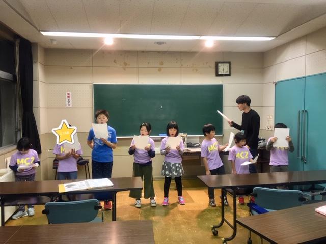 CLASSプチ体験会🎵*\(^o^)/*✨