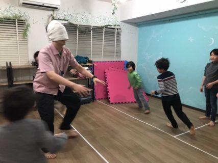 メリーゾンビごっこ?!+りさ先生メリフォレラスト☆彡