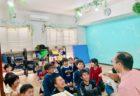 3月23日県民健康福祉村へ行ってみたヽ(*^^*)ノ✨