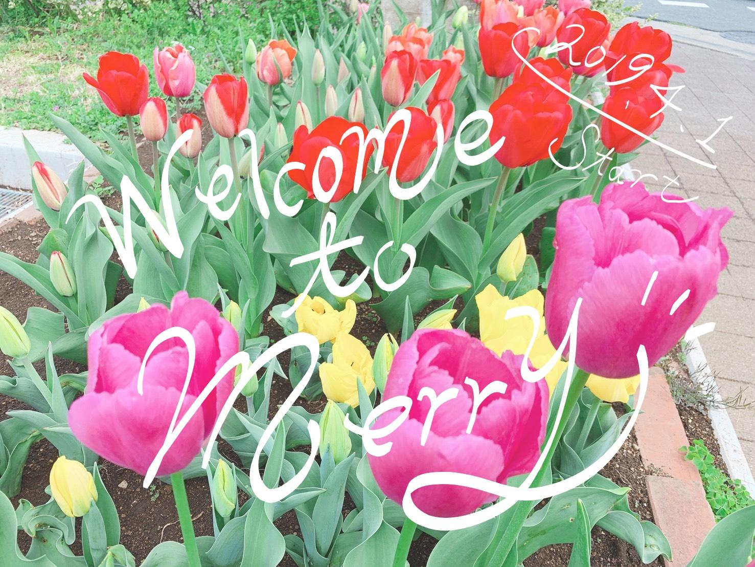 新年度それぞれの4月1日START🎶(*^-^*)
