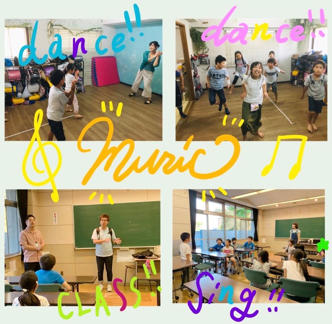 DANCE!MUSIC!SING!