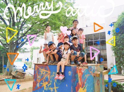 2019/6/22 プレイパークとかくれんぼ(^^♪