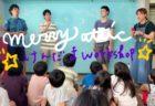 8/8 メリフォレ 合同ポケカ大会!!