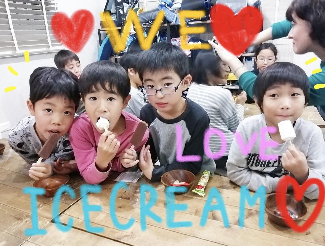 WE LOVE ICECREAM🍦♡