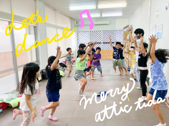 dance♪dance♪@ティーダ