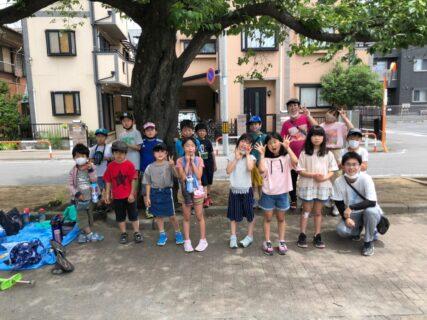 げんきいっぱい Powerful Children@埼玉