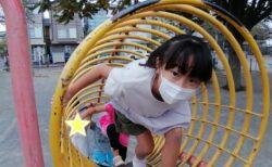 公園やククナのお庭を探検しよう!!@埼玉